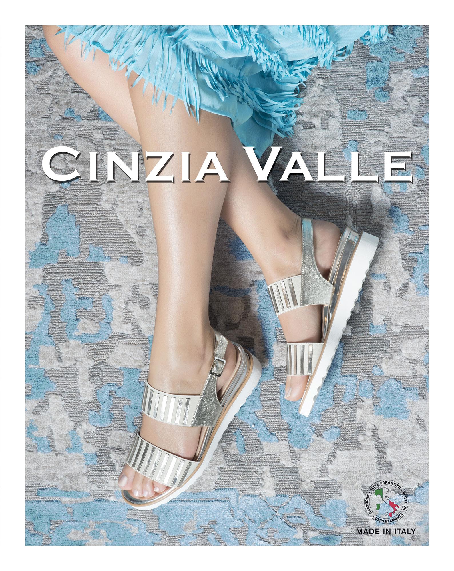 size 40 ee66a cca3c Cinzia Valle Calzaturificio Soft Confort Calzature Donna ...