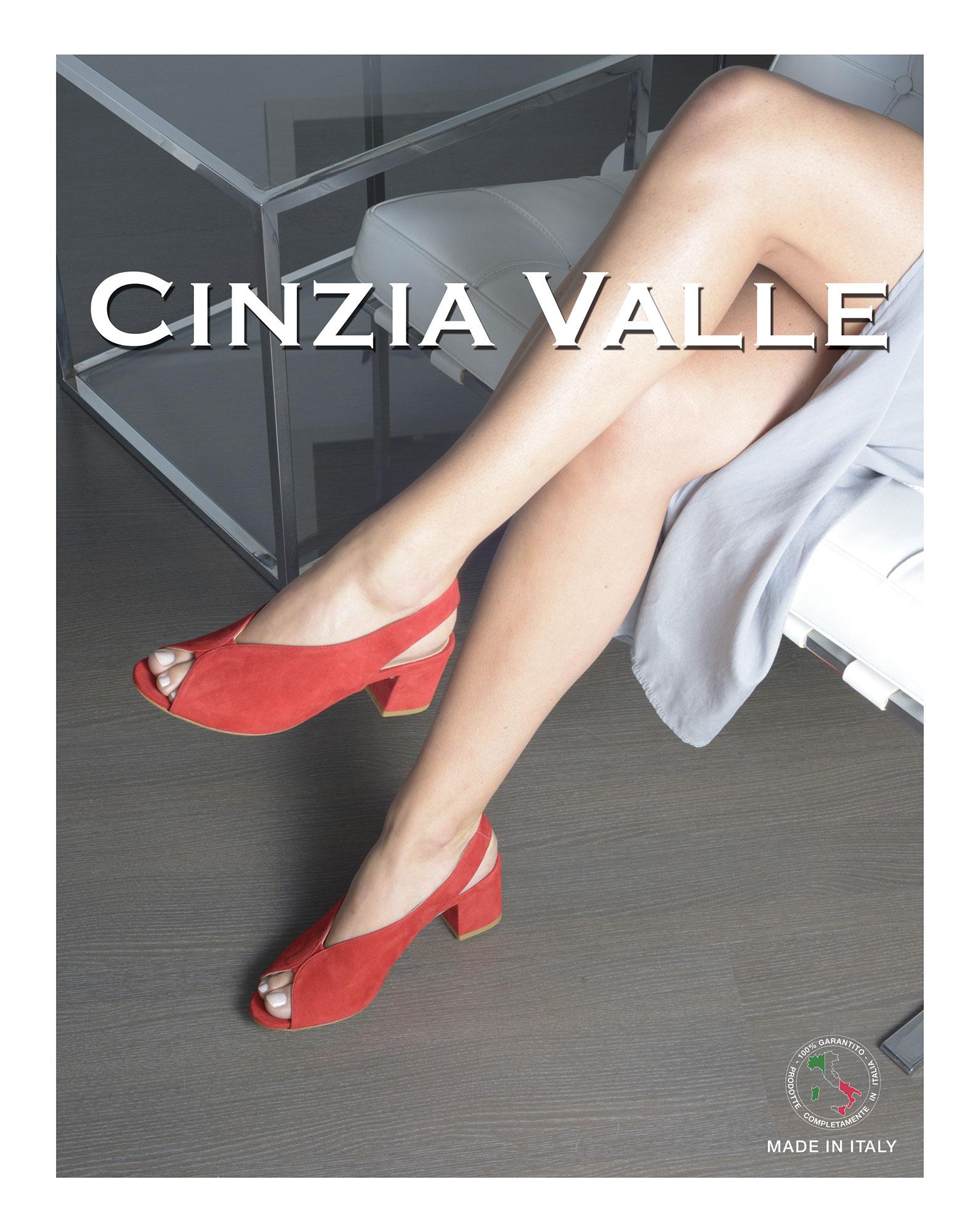 Donna Cinzia Soft Confort Scarpe Valle Calzaturificio – Calzature Yf7Ib6gyv